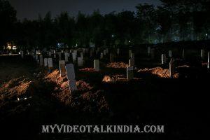 Video Kuburan Politisi India Yang Kontroversial